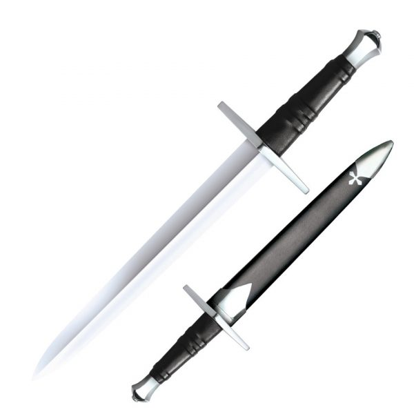 88HNHD 1 Cold Steel Hand-And-A-Half 14.5″ Sword